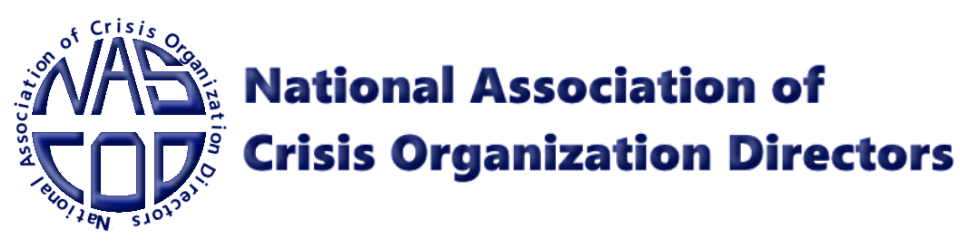 National Association of Crisis Organization Directors